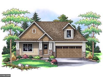 Blaine Condo/Townhouse For Sale: 11327 Pierce Street NE