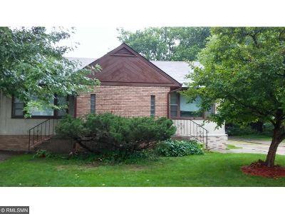 Minneapolis Multi Family Home For Sale: 3116 28th Avenue S