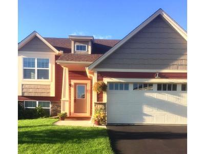 Blaine Single Family Home For Sale: 3317 123rd Lane NE