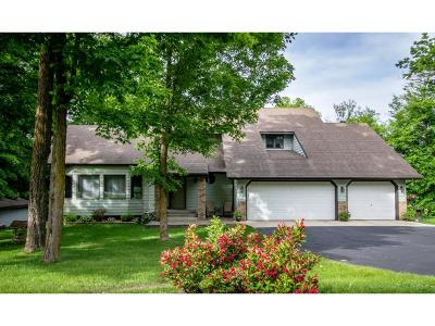 Single Family Home For Sale: 24404 Great Sunset Road