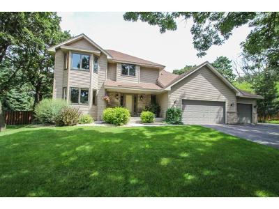 Coon Rapids Single Family Home For Sale: 13047 Killdeer Street NW