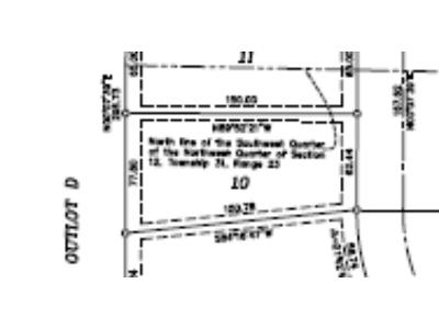 Blaine Residential Lots & Land For Sale: 4390 123rd Circle NE