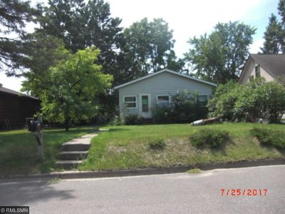Brainerd Single Family Home For Sale: 1420 North Street NE