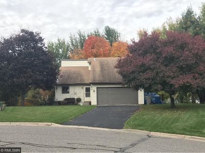 Sartell Single Family Home For Sale: 7 Michaels Court