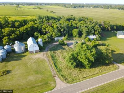 Cokato Residential Lots & Land For Sale: 15528 60th Street SW