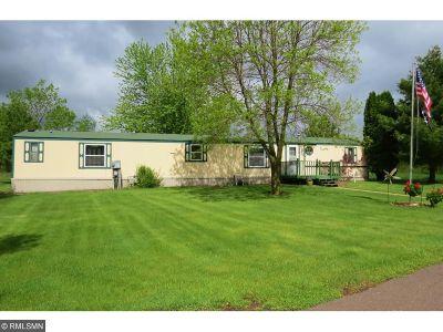 Single Family Home For Sale: 16717 Edgewater Road NE