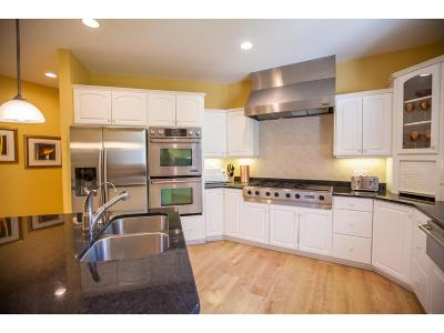 North Branch Single Family Home For Sale: 5305 Fernwood Trail