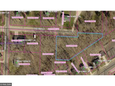 Ellsworth Residential Lots & Land For Sale: Xxx Sunset Lane