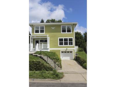 Saint Paul Single Family Home For Sale: 642 Brimhall Street