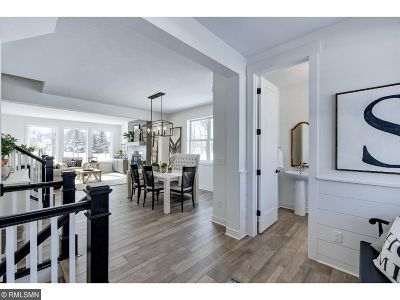 Victoria Single Family Home For Sale: 843 Arbor Woods Road