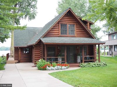 Faribault Single Family Home For Sale: 17480 Roberds Lake Court