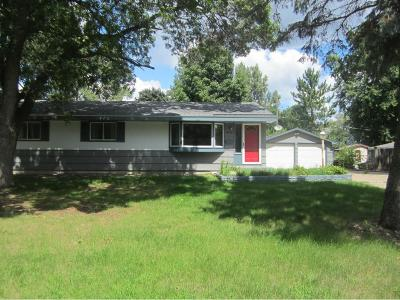 Bloomington Single Family Home For Sale: 4008 W 109th Street