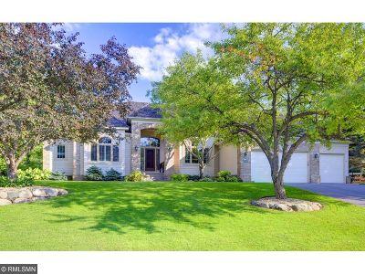 Eden Prairie Single Family Home For Sale: 11177 Holland Circle