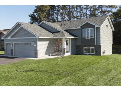 Isanti Single Family Home For Sale: 705 4th Avenue SW