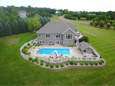 Buffalo Single Family Home For Sale: 1354 6th Street NW