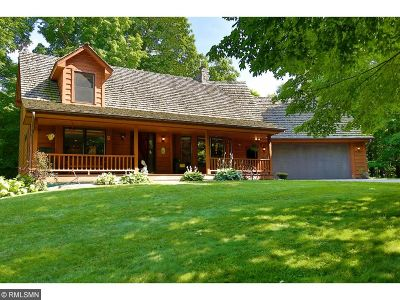 Waverly Single Family Home For Sale: 3569 100th Street SW
