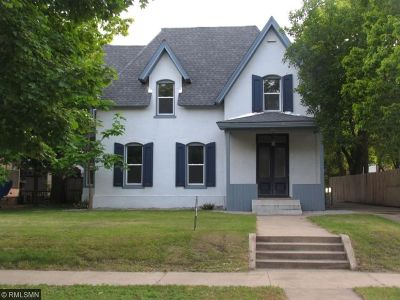 Saint Cloud Single Family Home For Sale: 211 3rd Avenue S