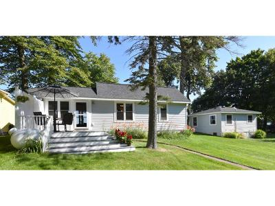 Single Family Home For Sale: 7726 Tailor Road