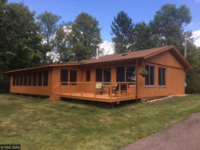 Single Family Home For Sale: 23688 Warren Drive