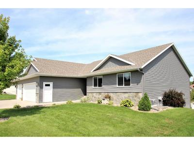 Albany MN Single Family Home For Sale: $289,900