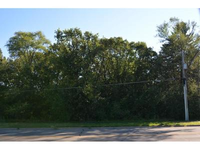 Coon Rapids Residential Lots & Land For Sale: 11110 Cottonwood Street NW
