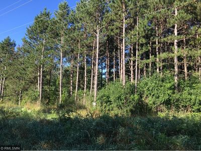 Milaca Twp MN Residential Lots & Land For Sale: $22,000