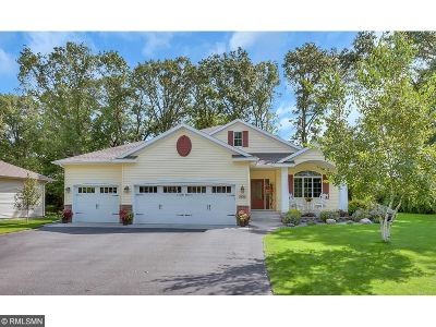 Single Family Home For Sale: 408 High Drive