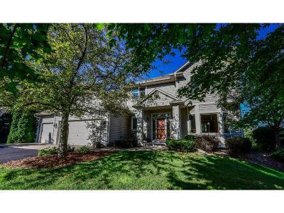 Lakeville Single Family Home For Sale: 16625 Jacamar Way