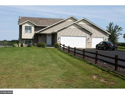 Pine City Single Family Home Contingent: 7797 Rolling Meadows Circle