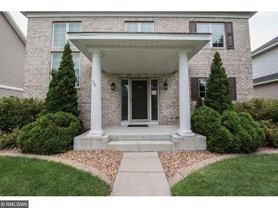 Blaine Single Family Home For Sale: 11811 Zumbrota Street NE