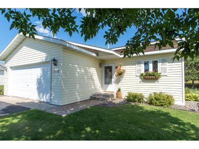 Brainerd Single Family Home For Sale: 2909 Blair Street