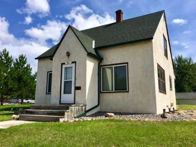 Brainerd Single Family Home For Sale: 921 S 6th Street