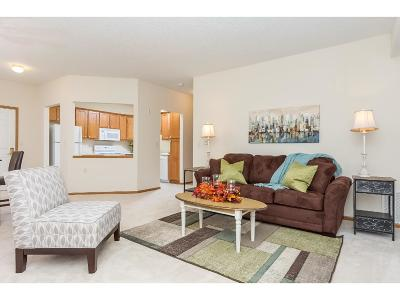 Bloomington Condo/Townhouse For Sale: 8341 Lyndale Avenue S #116
