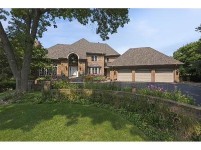 Bloomington MN Single Family Home For Sale: $895,000