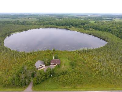 Aitkin MN Single Family Home For Sale: $369,900