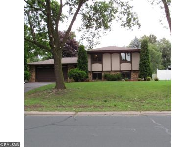 Blaine Single Family Home For Sale: 83 102nd Lane NE
