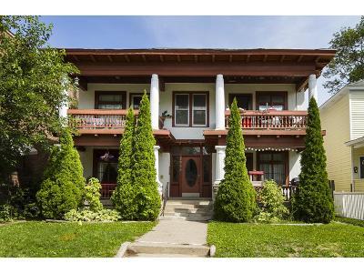Minneapolis Condo/Townhouse For Sale: 2625 Pillsbury Avenue S #102