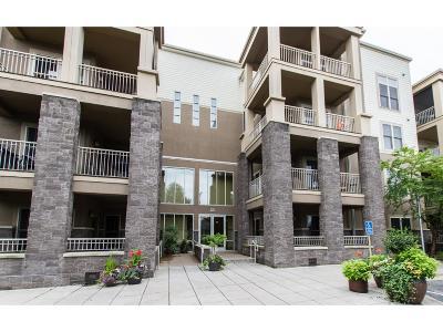 Bloomington Condo/Townhouse For Sale: 2201 Village Lane #A103