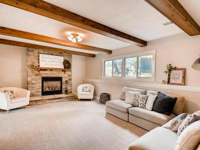 Andover Single Family Home For Sale: 14279 Underclift Street NW