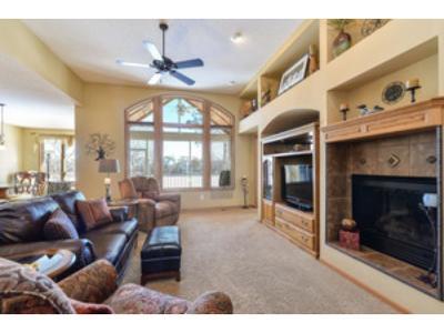 Blaine Condo/Townhouse For Sale: 11841 Owatonna Street NE