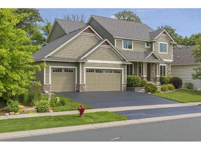 Maple Grove Single Family Home For Sale: 18394 98th Place N