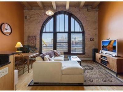 Minneapolis Condo/Townhouse For Sale: 400 N 1st Street #210