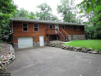 Brainerd Single Family Home For Sale: 26007 N Kenney Lake Lane