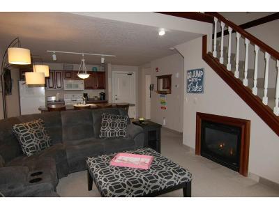 Birchwood Condo/Townhouse For Sale: 2853 E 29th Avenue #305