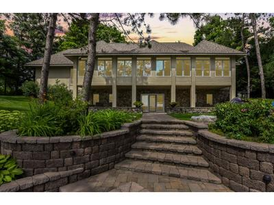 Single Family Home For Sale: 11298 Birch Island Road