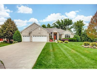 Maple Grove Single Family Home For Sale: 7150 Queensland Lane N