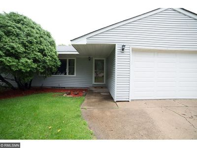 Golden Valley Single Family Home For Sale: 2940 Lilac Drive N