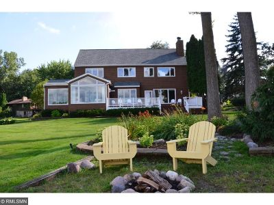 Hennepin County Single Family Home For Sale: 1402 W Medicine Lake Drive