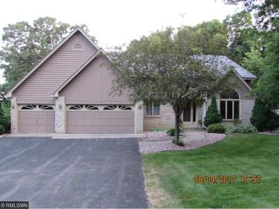 Hennepin County Single Family Home For Sale: 3107 Old County Road 15