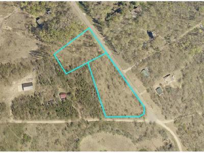 Merrifield Residential Lots & Land For Sale: L6, L7 Ridgewood Drive